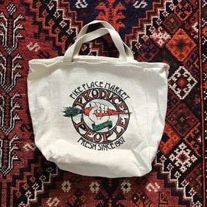 Handbags - Pike Place Tote